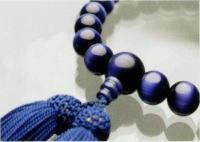 数珠のイメージ