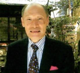 岡本宏祐先生お写真